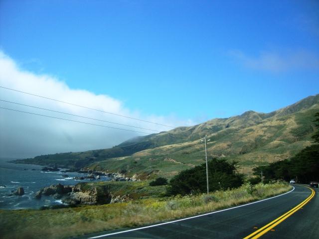 Highway 1 © Renard Teipelke
