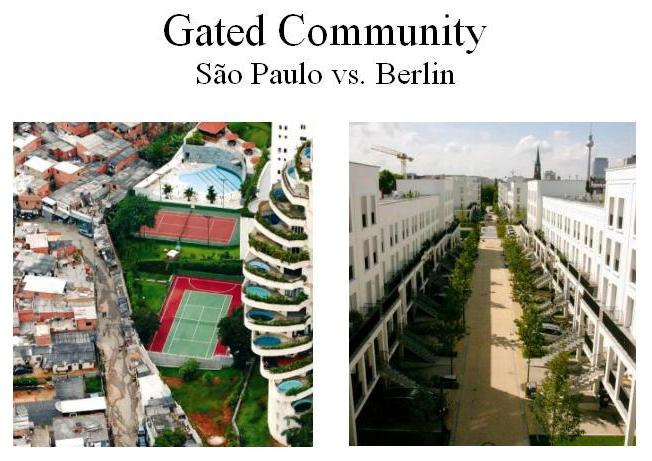 what is a gated community and Gated communities mitigate risk and present homeowners with lower rates of  theft, vandalism and crime the presence of added security has.