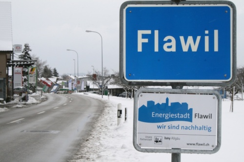Energiestadt Flawil - We are sustainable