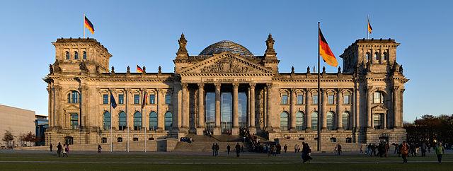 Reichstag_building_Berlin