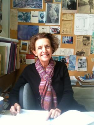 Prof. Dina Vaiou