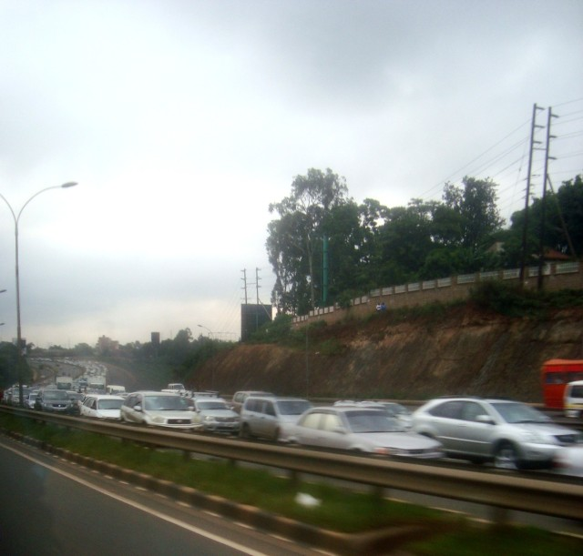 Thika Highway Improvement Project (Renard Teipelke, 2013) 3