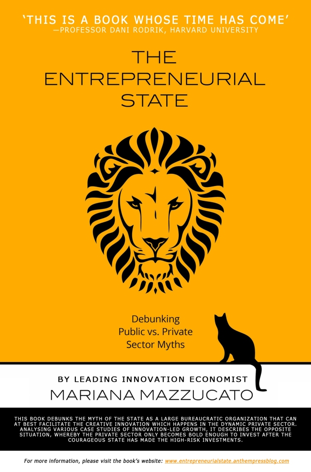 The_Entrepreneurial_State_Poster