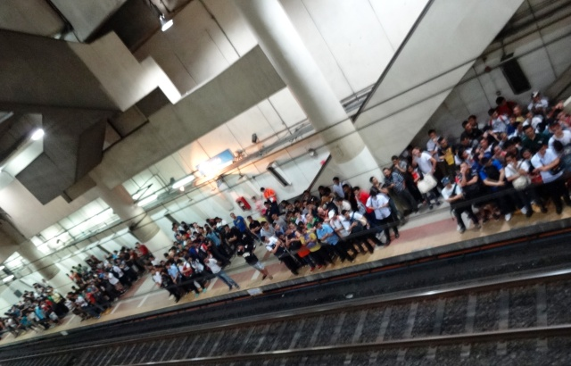 Metro Manila (Teipelke, 2013)
