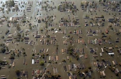 Hurricane Katrina (Sacbee, 2010)