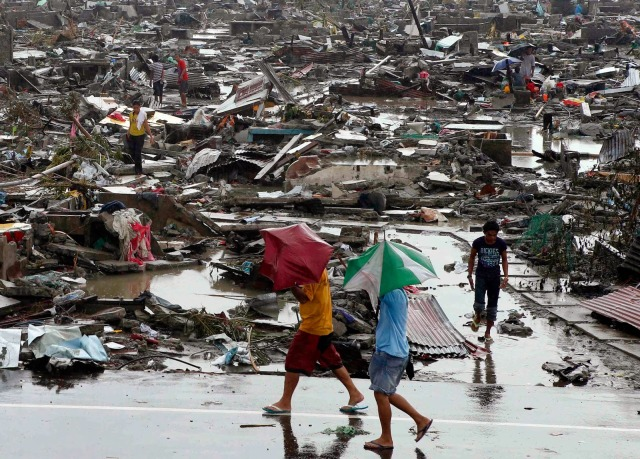 Typhoon Yolanda (2013)