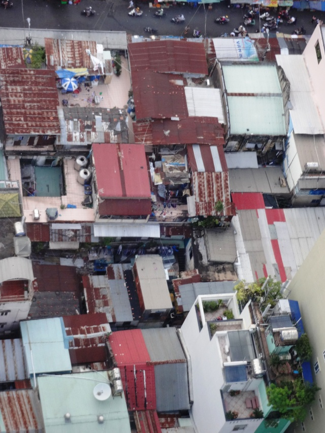 Rooftops - Ho Chi Minh City, Viet Nam (Teipelke, 2014) 2