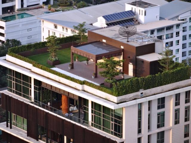 Rooftop - Bangkok (Teipelke, 2014) 2