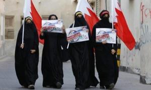 Bahrain Arab Spring (guim.co.uk, 2013)