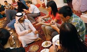 Dubai Culture (fqat.com, 2014)