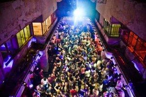 Merchav Yarkon Club, Tel Aviv (yourway.co.il)