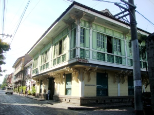 Metro Manila Intramuros (Teipelke, 2014)