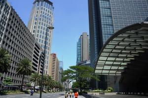 Metro Manila Makati (Reger, 2014)