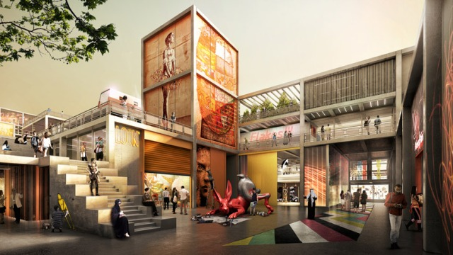 Dubai-Design-District-Creative-Community-Foster-Partners_dezeen_bn