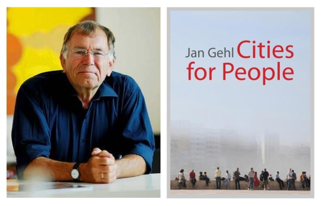 Jan Gehl Cities for People (belik13, Aug'14)